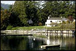 Westsound House vacation rental on Orcas Island, WA